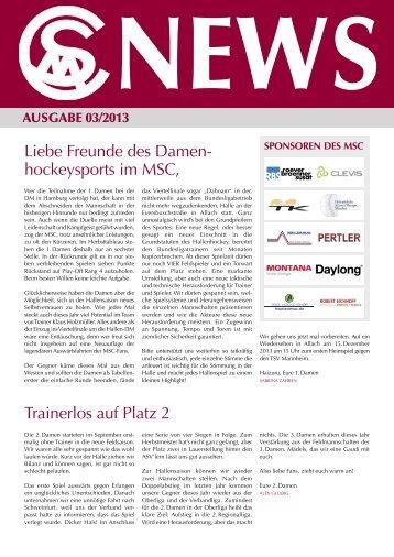 PDF-Download - Münchner Sportclub e.V. - MSC