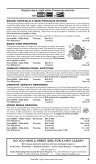 Community Services Program - Santa Ana College - Page 5