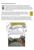 Forest Road Consultation leaflet (including proposal drawings) - Page 6
