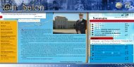 Sommaire n° 39 - Ecoles d'officiers de l'armée de l'air