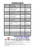 Bericht des Turnwarts - TV Kagran - Page 2
