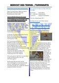Bericht des Turnwarts - TV Kagran - Page 7