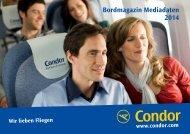 Download Condor Mediadaten - Vogel Corporate Media