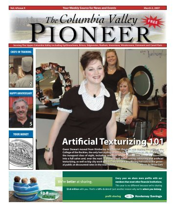 Download PDF - Columbia Valley Pioneer