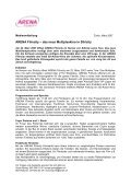 Medieninformation - Sihlcity - Seite 2
