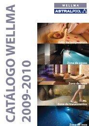 Catálogo AstralPool Wellma 2009-2010 - TuRiego.es