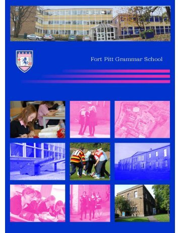 Untitled - Fort Pitt Grammar School