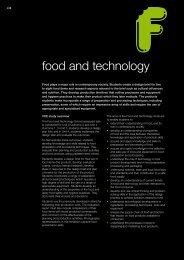 Top Designs - Food Tech - 2008 - Home