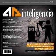 AA N°1 Noviembre 2007 - revista aainteligencia