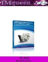 Download Ratgeber 5 - Geld verdienen im Internet