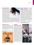 A l'arrache Les faits du métier @ Maria Tanase et Piotr ... - Mondomix - Page 7