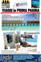 15 CON ROBINTUR - Marimba Viaggi