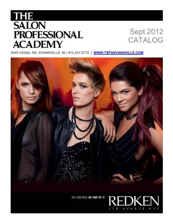 Download PDF - The Salon Professional Academy Evansville