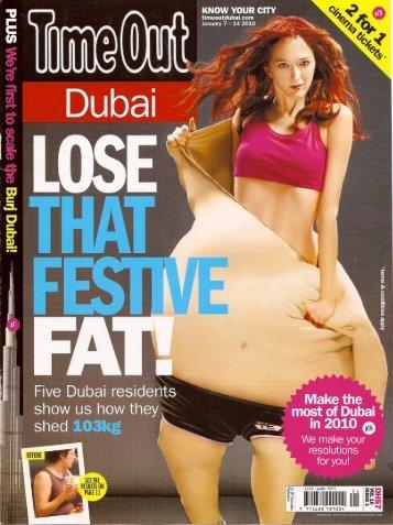Time Out Dubai 07-14 Jan 10 Iss 1.jpg - Biolite Dubai