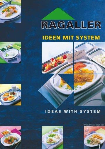 Katalog herunterladen - Ragaller GmbH