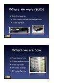 Presentation Paper: 22MB - QUESTnet - Page 2