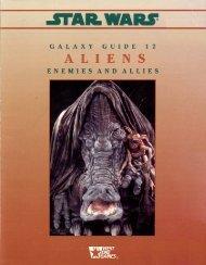 Page 1 Page 2 II) m |\ V/iV//M i GALAXY GUIDEl2 ALIENS ENEMIES ...