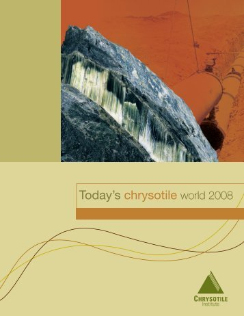 Download document - Chrysotile