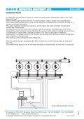 gravel/ sand filters - Netafim - Page 2