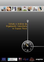 Estudo e Análise da Organización Comunitaria no Espazo Rural