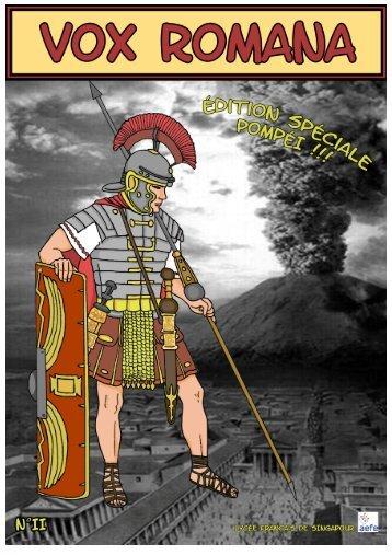 Vox Romana II
