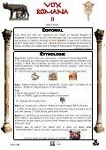 Vox Romana II - Page 2