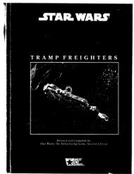 Chapter Six Tramp Freighters - Baykock