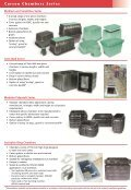 Carson Industries was founded in 1969 in La Verne ... - edentec.ch - Page 3