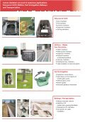 Carson Industries was founded in 1969 in La Verne ... - edentec.ch - Page 5