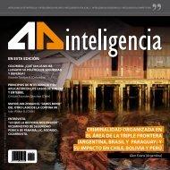AA N°5 Septiembre 2008 - revista aainteligencia