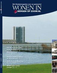 November 2007 - Uw Regio