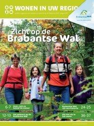 Brabantse Wal - Uw Regio