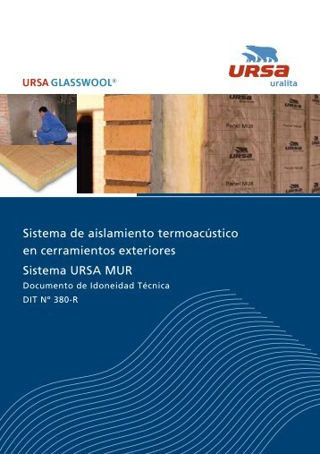 Catálogo URSA MUR P0051