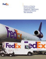 66-fedex-shipping-pointers-for-clinical-specimens