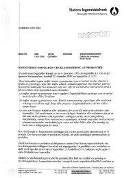 Les orienteringen - Statens legemiddelverk