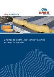 Catálogo de naves industriales - Ursa