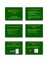 PDF file - Members - AMICO