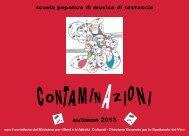 Contaminazioni - Lazionauta
