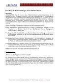 Steckbriefe und Positionspapiere - Österreichische Gesellschaft für ... - Page 6