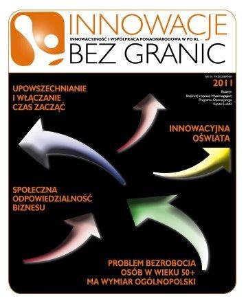 nr 3/2011 - Wojewódzki Urząd Pracy w Olsztynie
