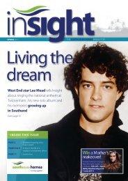 Insight - South Essex Homes