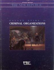 Page 1 Page 2 _STAR- WAR-f TH GALAXY GUlDEll CRIMINAL ...