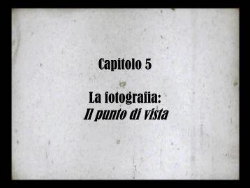 La fotografia - Cineformica.org