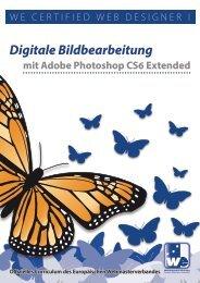 Digitale Bildbearbeitung - Webmasters Fernakademie