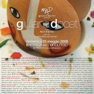 giulianadocet - LatinaEventi.it