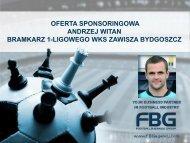 4 WKS Zawisza Bydgoszcz - Football Business Group