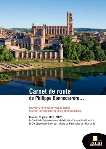 Mise en page 1 - Cité épiscopale d'Albi