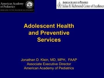 Adolescence - Alape