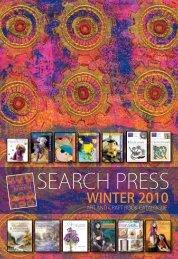 N E W - Embroiderers' Guild Bookshop at Search Press