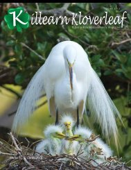 June 2013 - Killearn Homes Association